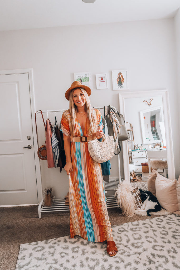 7 Trendy Looks To Try this Spring and Summer | A lookbook | Audrey Madison Stowe a fashion and lifestyle blogger
