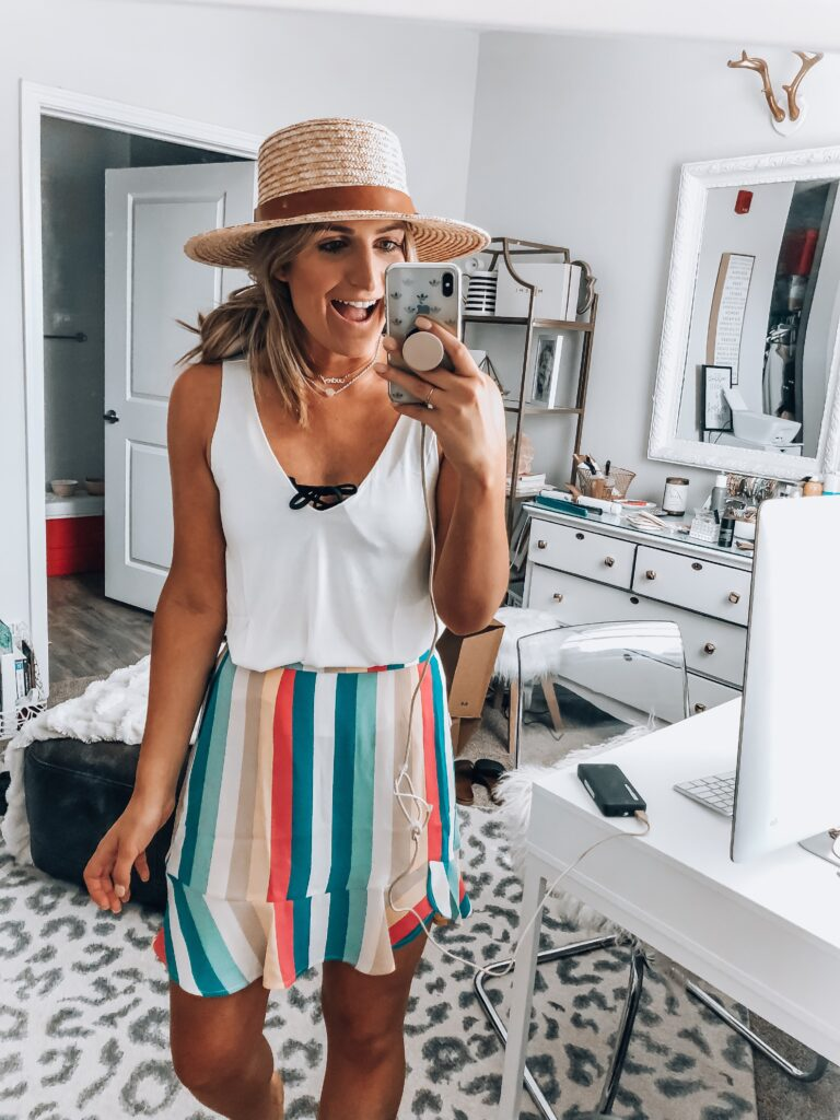 Summer Nordstrom Rack Finds | Audrey Madison Stowe a fashion and lifestyle blogger