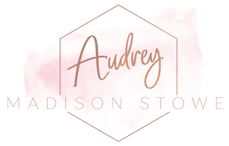 Audrey Madison Stowe logo