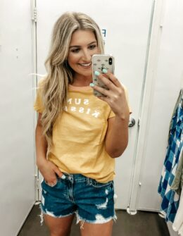 Old Navy Summer Try On | Audrey Madison Stowe a fashion and lifestyle blogger