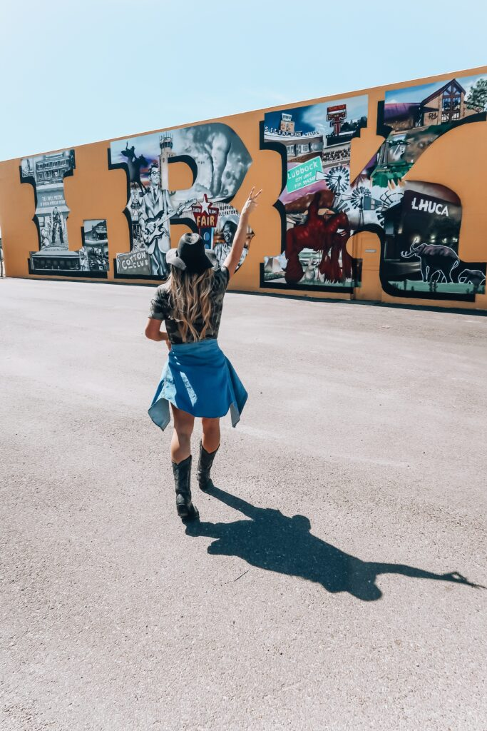 What To Do In Lubbock, Texas   Best things to do in Lubbock TX   Audrey Madison stowe a fashion and lifestyle blogger