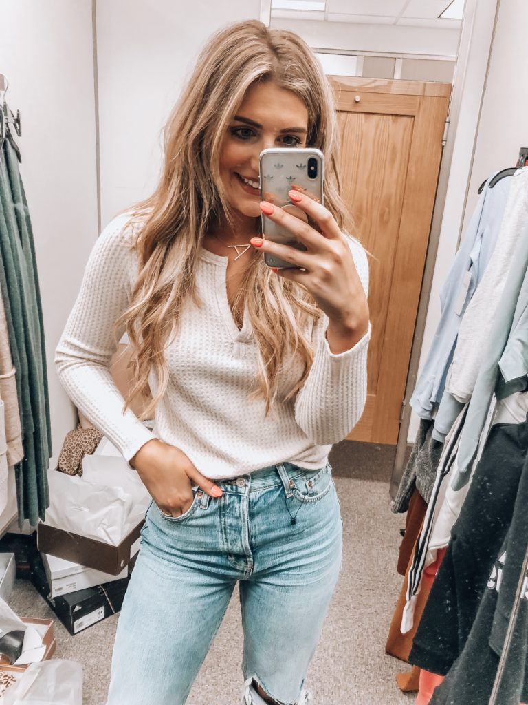 Huge Nordstrom Anniversary Sale Try-on | #NSALE | Audrey Madison Stowe a fashion and lifestyle blogger