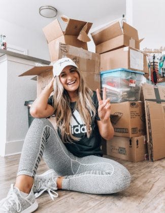 I'm Moving Back To Dallas | Audrey Madison Stowe a fashion and lifestyle blogger