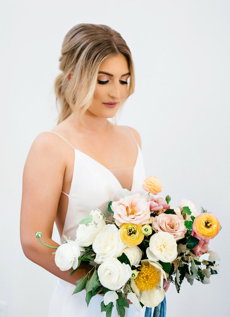 Styled Wedding Shoot | Wedding Vendors To Use In Lubbock