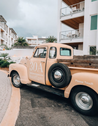The Pointe on 30A Review | Audrey Madison Stowe a fashion and lifestyle blogger