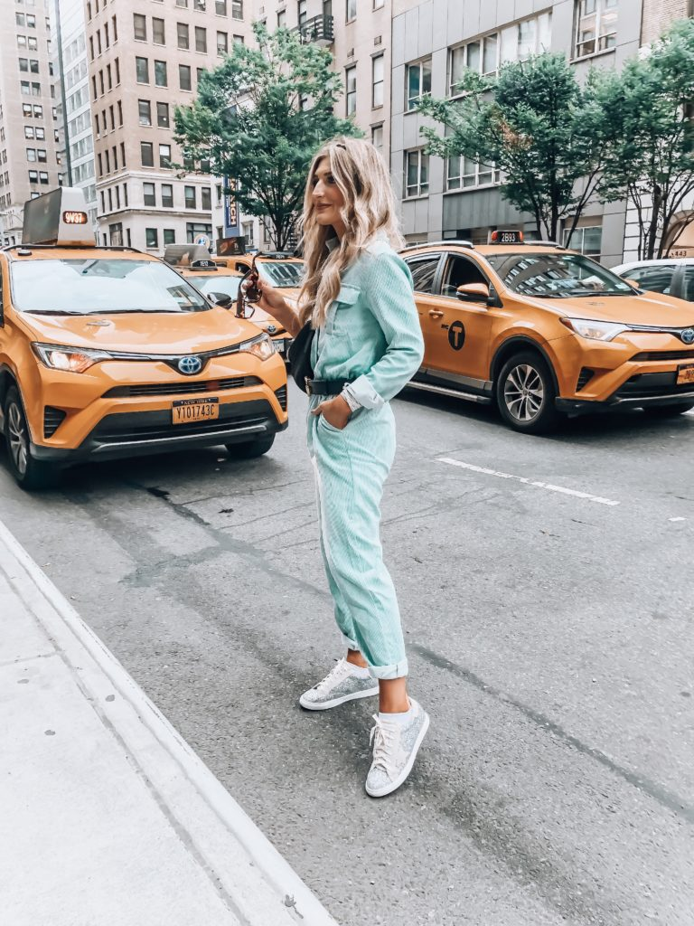 New York Fashion Week 2019 | Attending NYFW | Audrey Madison Stowe a fashion and lifestyle blogger