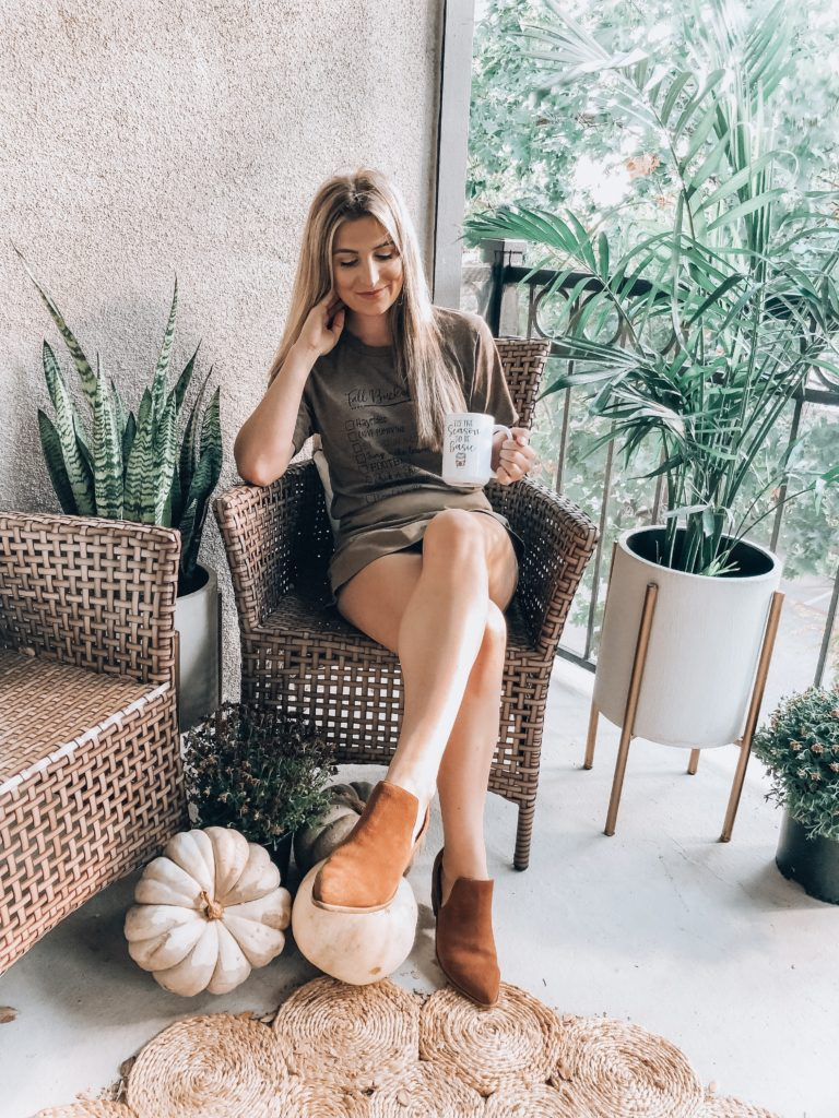 Fall Bucket List | Audrey Madison Stowe a fashion and lifestyle blogger