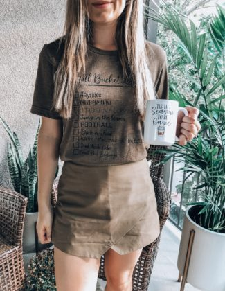 Fall Bucket List   Audrey Madison Stowe a fashion and lifestyle blogger