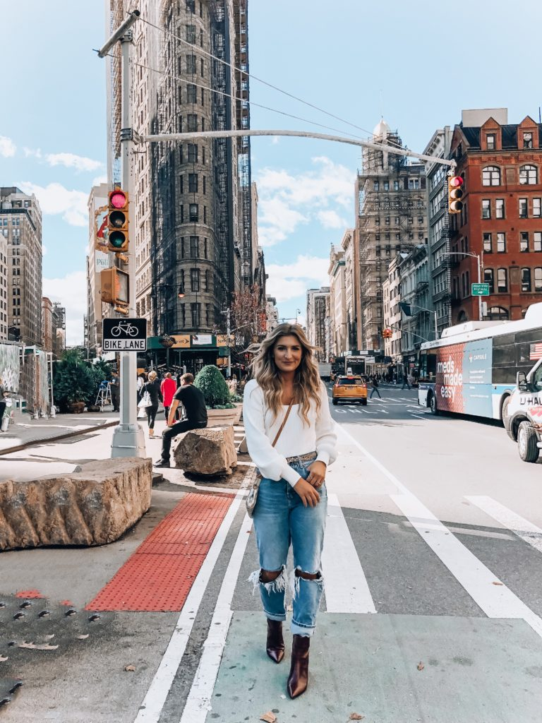 Instagram Roundup | Fall 2019 | Audrey Madison Stowe a fashion and lifestyle blogger