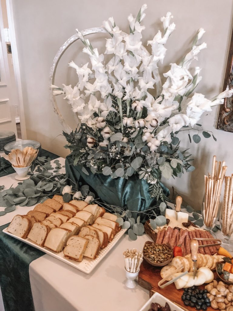 Austin, Texas Wedding Shower | Audrey Madison Stowe a fashion and lifestyle blogger