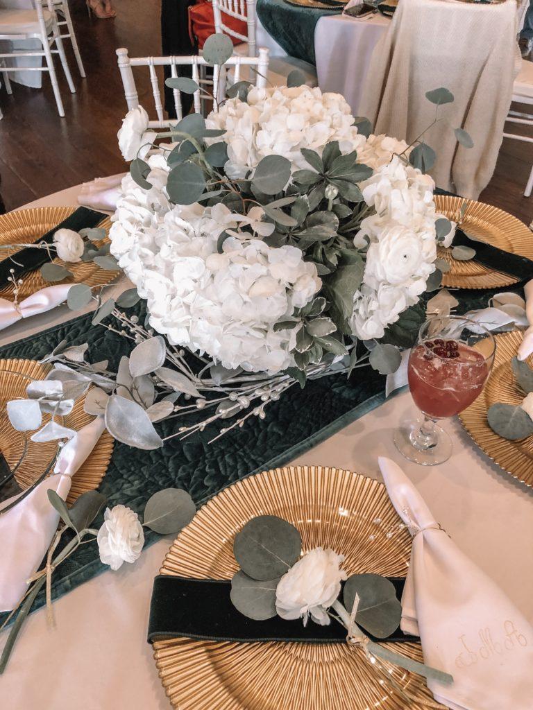 Austin, Texas Bridal Shower | Audrey Madison Stowe a fashion and lifestyle blogger