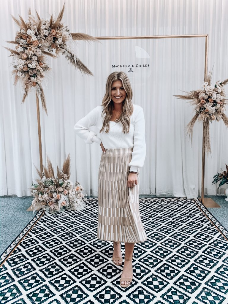 Mackenzie Childs | Instagram Roundup | Fall 2019 | Audrey Madison Stowe a fashion and lifestyle blogger