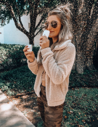 I Made the Switch to an Aluminum-Free Deodorant! | Audrey Madison Stowe a fashion and lifestyle blogger