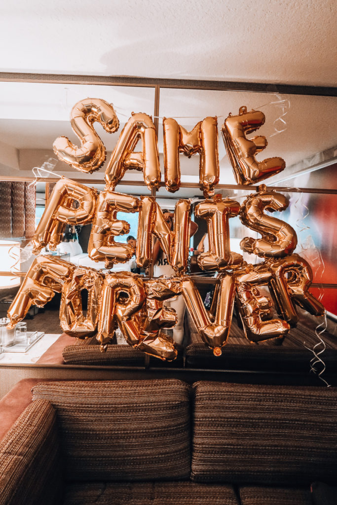 Same Penis Forever | My Bachelorette in Las Vegas | Audrey Madison sTowe a fashion and lifestyle blogger