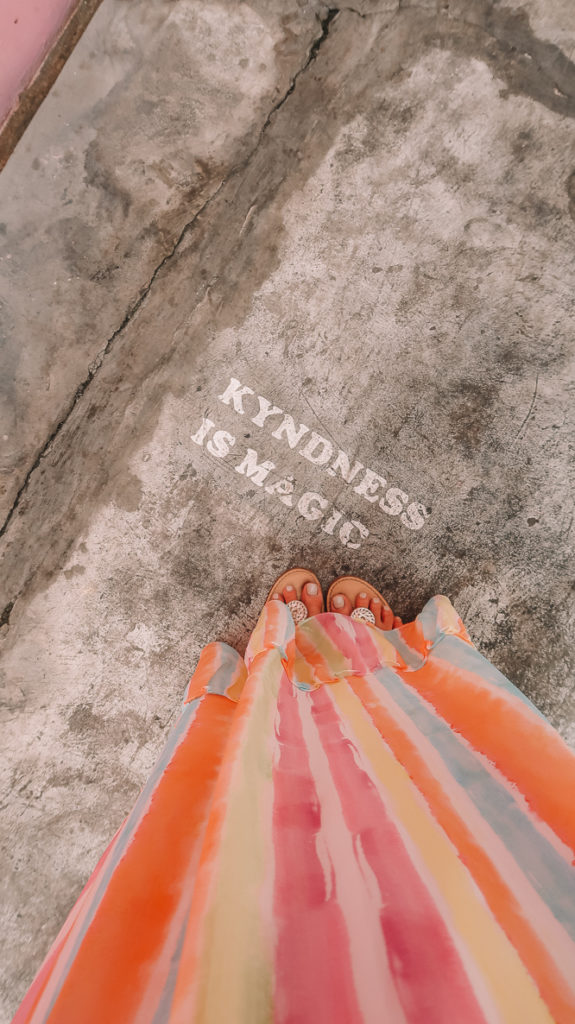 Kyndness is Key | Bali
