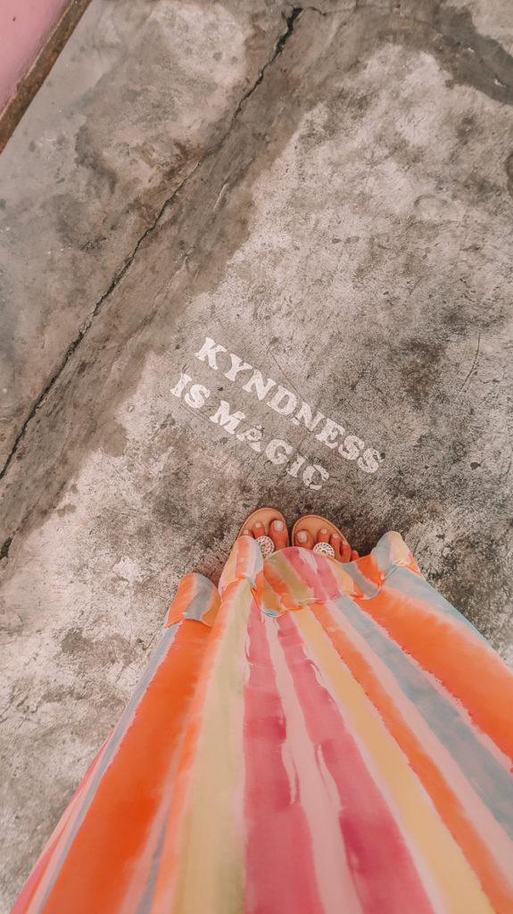 Kyndness is Key | Bali