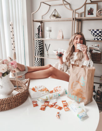 23rd Birthday Shoot | Audrey Madison Stowe a fashion and lifestyle blogger