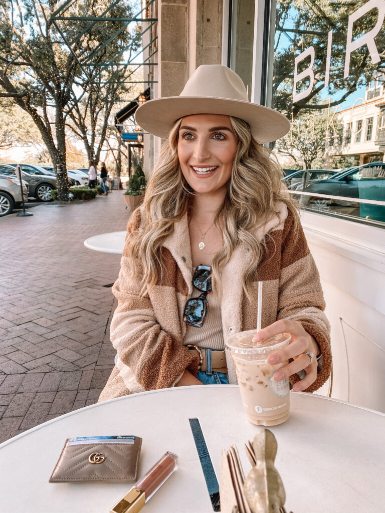 Neutral Jackets For Winter and Spring | Audrey Madison Stowe a fashion and lifestyle blogger
