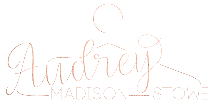 Audrey Madison Stowe