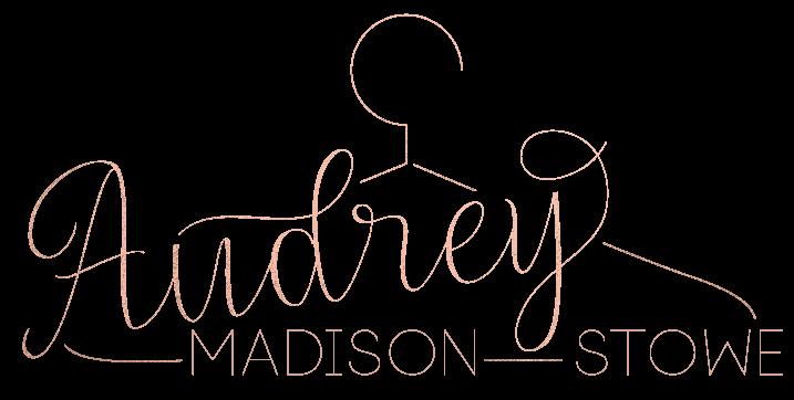 Audrey Madison Stowe