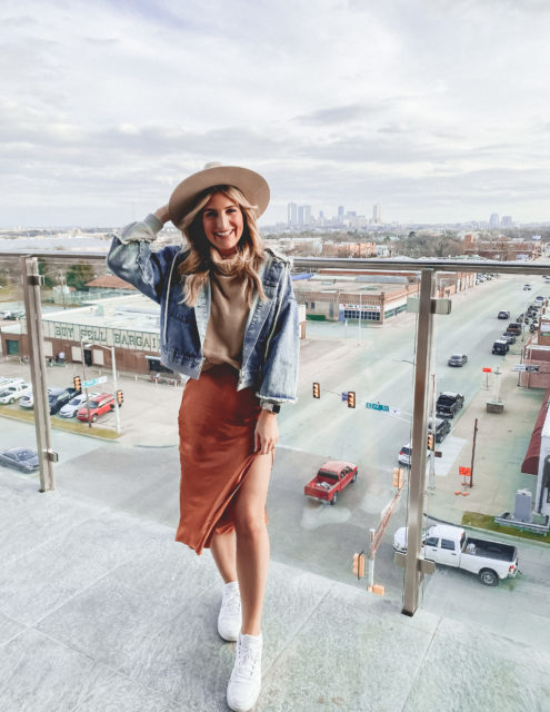 What to Do in Fort Worth, Texas | Travel Diaries | Audrey Madison Stowe a fashion and lifestyle blogger