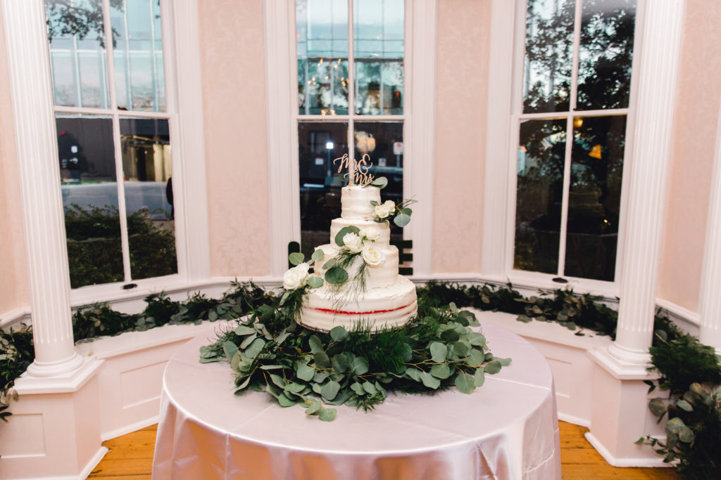 Winter Wedding Reception | Decor and details | Audrey Madison Stowe a fashion and lifestyle blogger