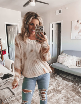 Casual Aerie Try-On | Spring | Audrey Madison Stowe a fashion and lifestyle blogger
