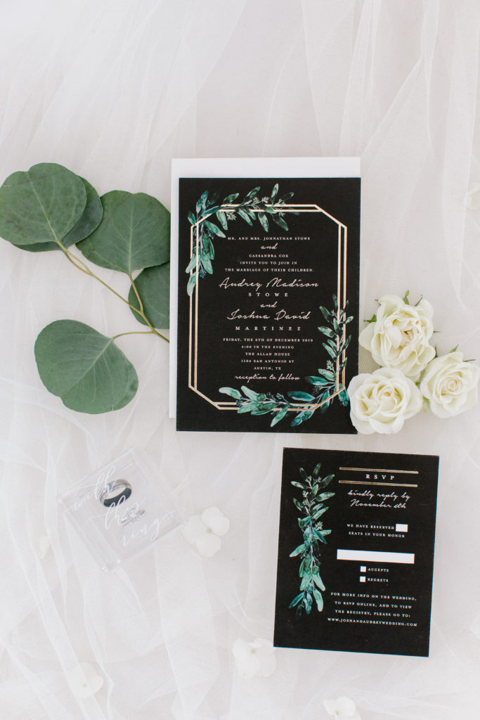Wedding Paper | Wedding Invites | Audrey Madison Stowe a fashion and lifestyle blogger