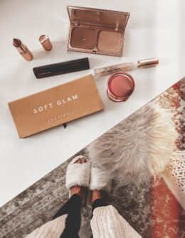 Top 5 Favorite Makeup Products Currently   Sephora Spring Sale!   Audrey Stowe a fashion and lifestyle blogger