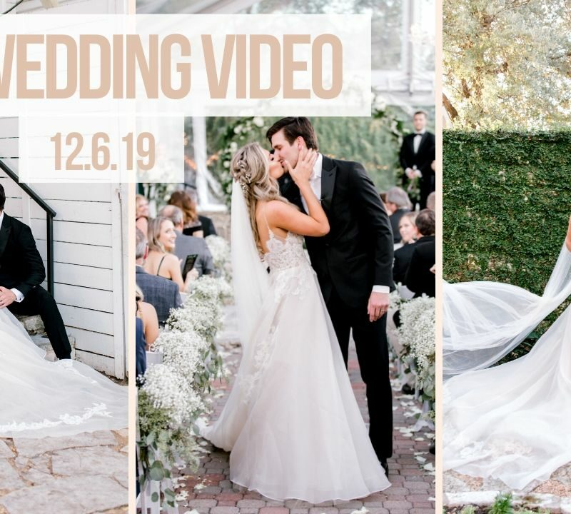 Our Wedding Video | 12.6.2019.