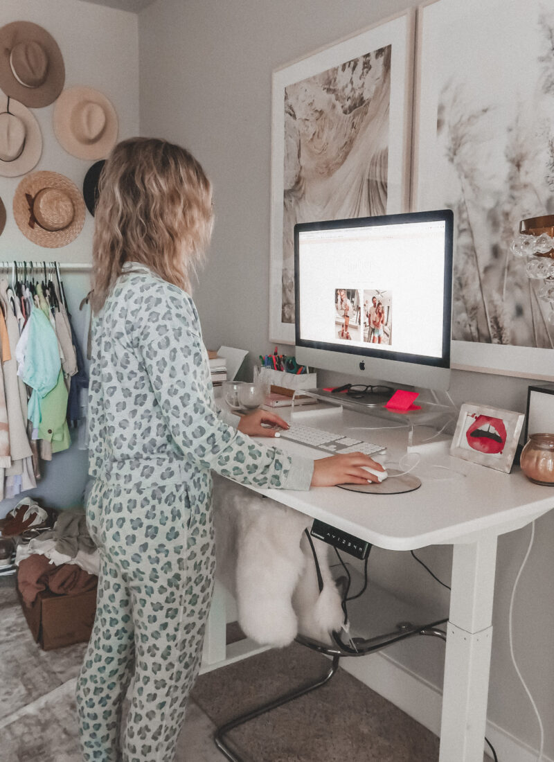 Blogging 101 | How To Start A Blog | Audrey Madison Stowe a texas blogger