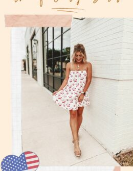 4th of July Weekend Sales 2020   Fashion Sales   Audrey Madison Stowe a fashion and lifestyle blogger