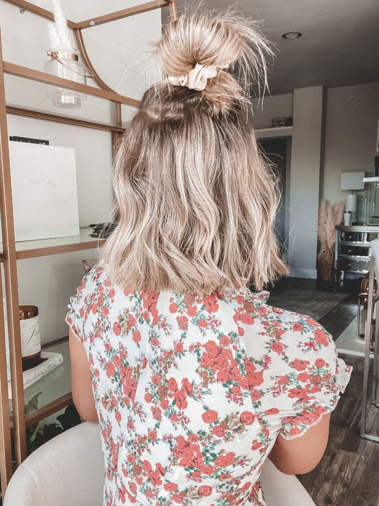 short hairstyle inspo | Audrey Madison Stowe