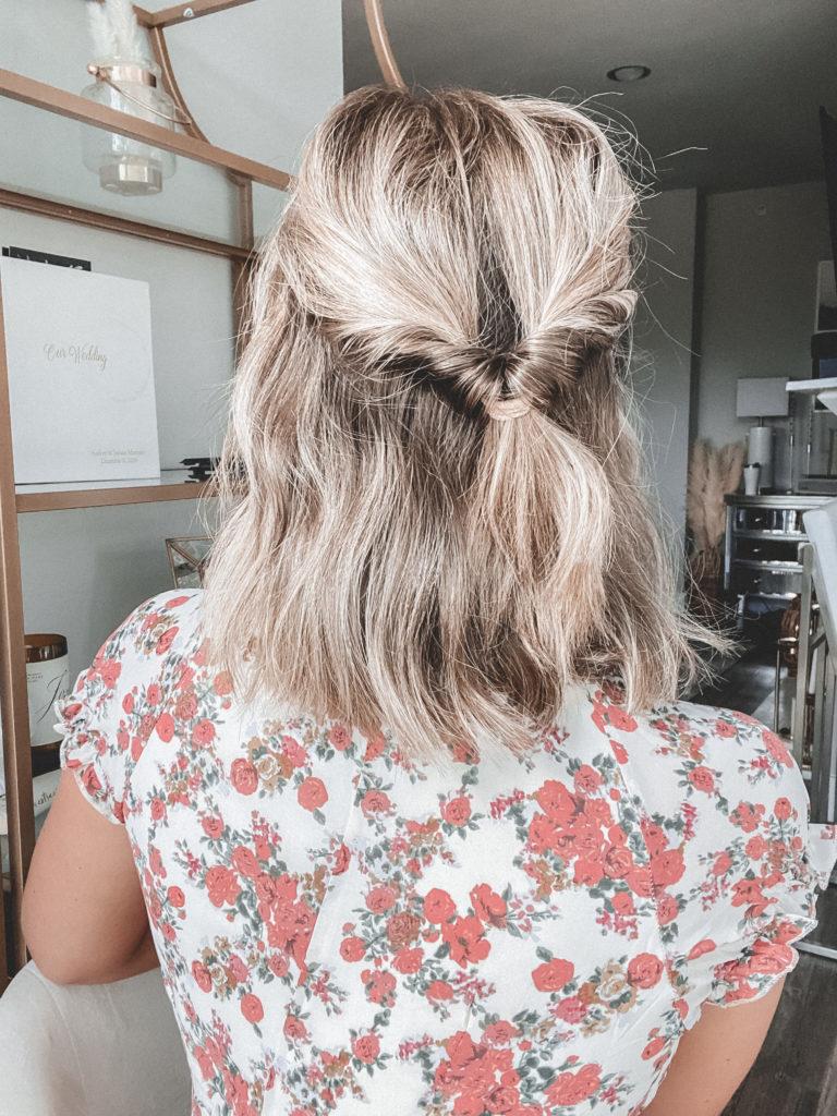 Short hair inspo hairstyles