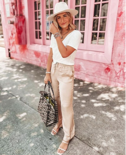 Trending summer outfits | Audrey Madison Stowe a fashion and lifestyle blogger
