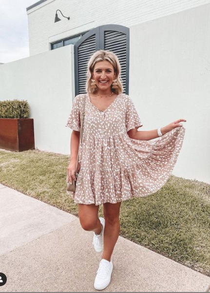Summer Dress | Instagram Roundup Summer 2020 | Audrey Madison Stowe a fashion and lifestyle blogger