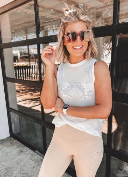 Instagram Roundup Summer 2020 | Audrey Madison Stowe a fashion and lifestyle blogger