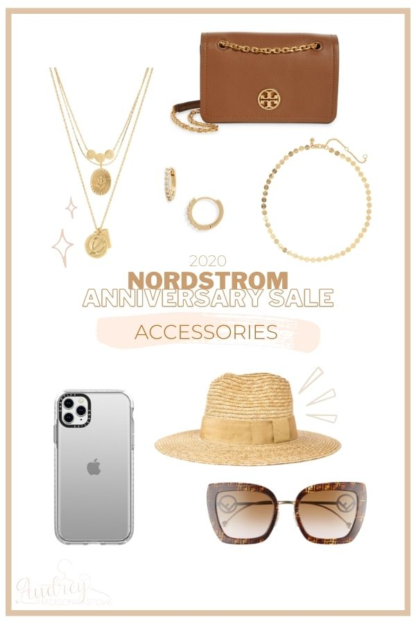 Nordstrom Anniversary Sale Accessory Picks 2020 + The best items from the NSALE / Audrey Madison Stowe a fashion and lifestyle blogger