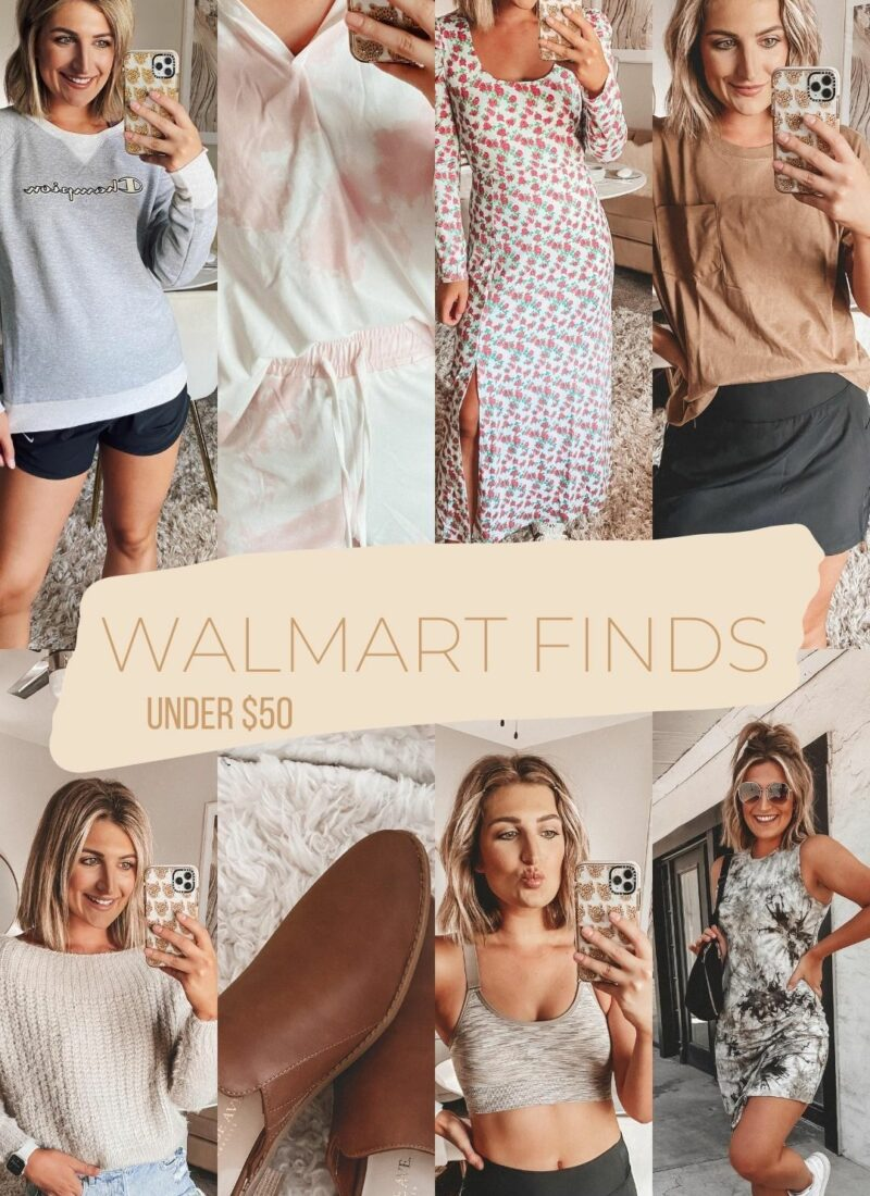 Walmart Week Overview