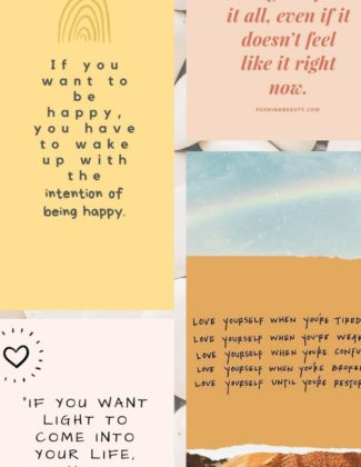 4 Ways I Keep a Positive Mindset Everyday | Positive Energy and Quotes | Audrey Madison stowe a fashion and lifestyle blogger