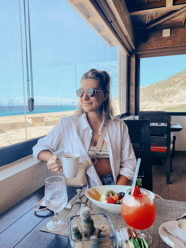 All Inclusive Resort in Cabo | audrey madison stowe