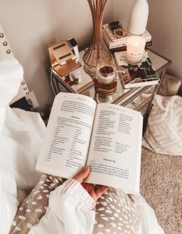 Summer Reading List | Books I loved | Audrey Madison Stowe a fashion and lifestyle blogger