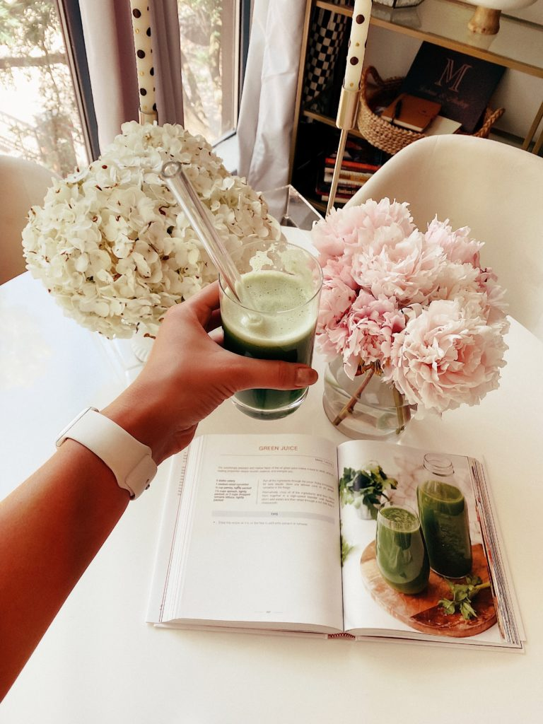 Cleanse to Heal Book   Books I loved   Audrey Madison Stowe a fashion and lifestyle blogger
