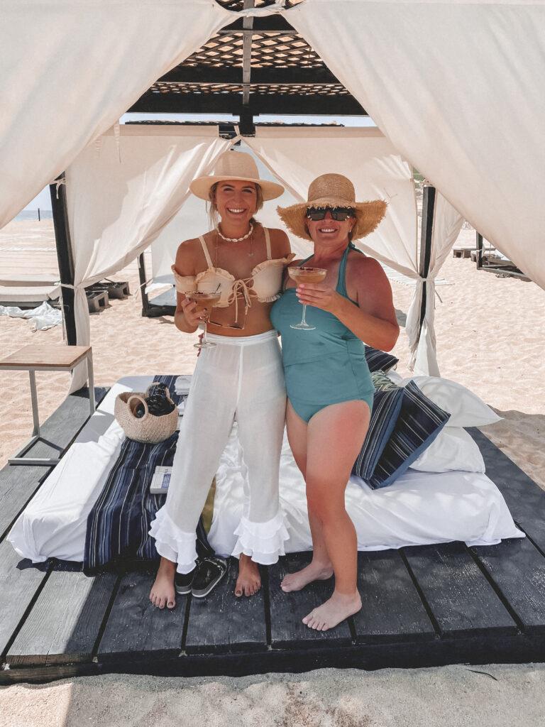 Mother / Daughter Trip to Mexico with Pueblo Bonito