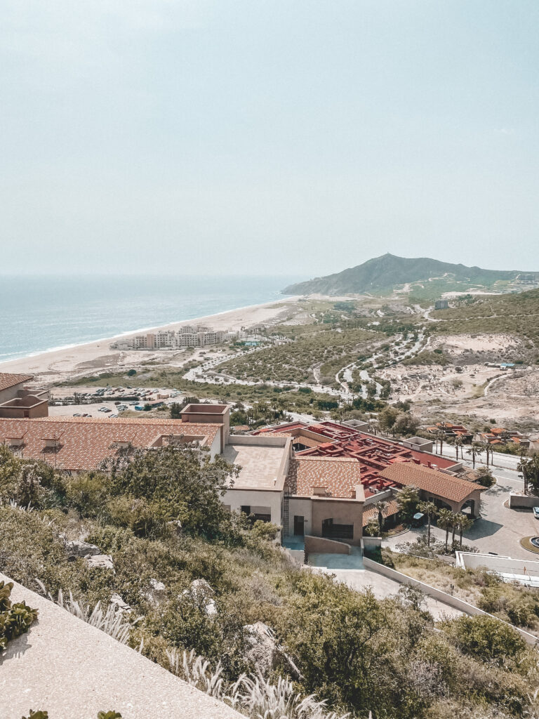 Travelling to Cabo San Lucas durin COVID | Audrey Madison Stowe