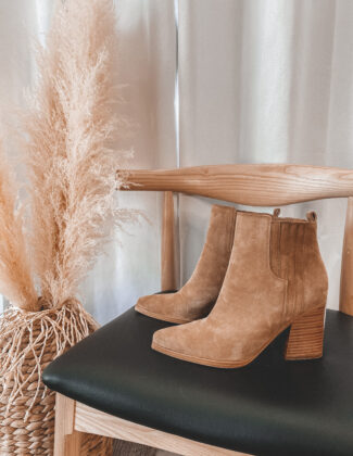 Fall Staples To Have In Your Closet | Great Fall Booties | audrey madison stowe a fashion and lifestyle blogger