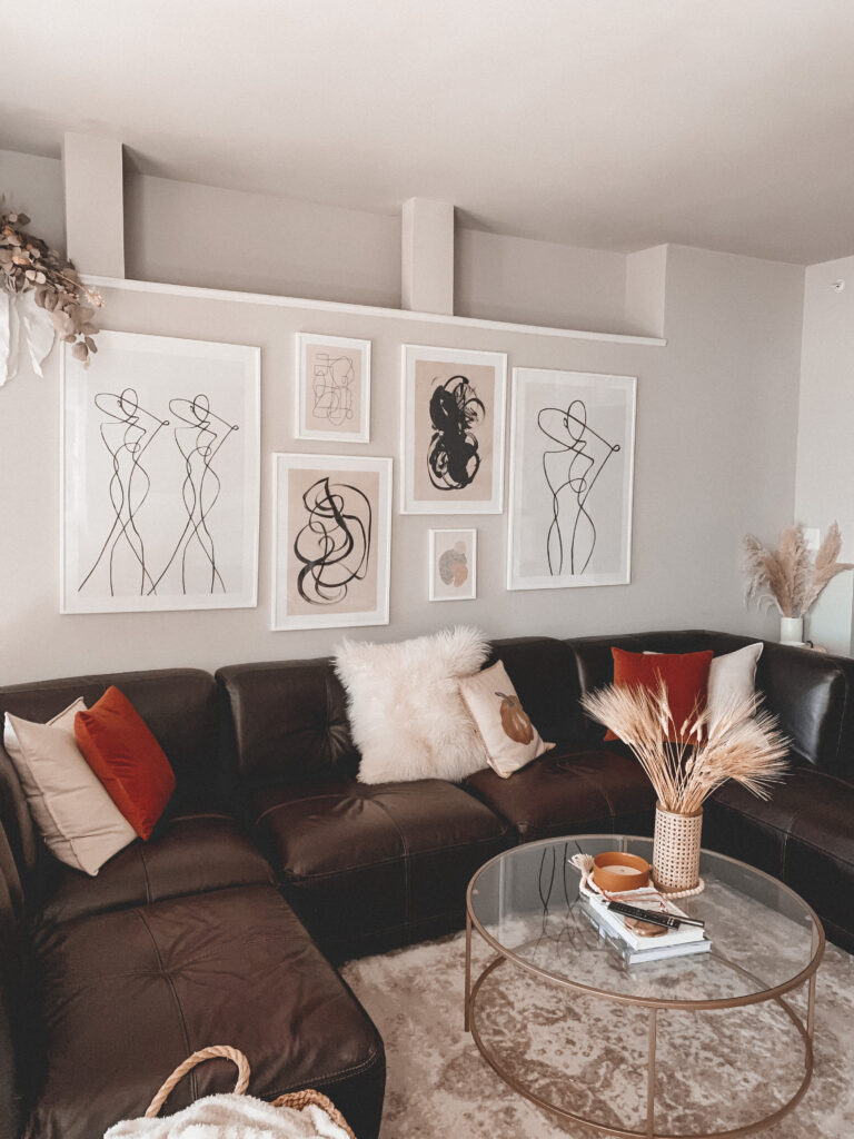 Fall Home Decor | Audrey Madison Stowe a fashion and lifestyle blogger