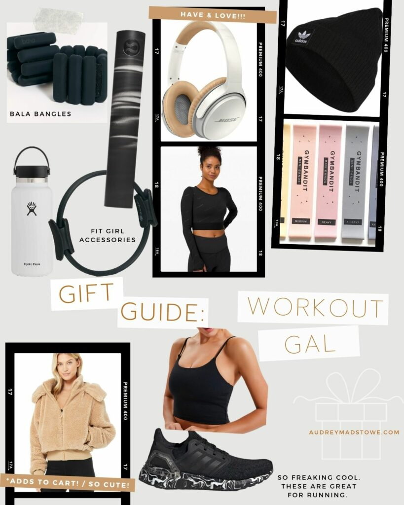 The Ultimate 2020 Holiday Gift Guide | The Best Gift ideas for Everyone | Audrey Madison stowe