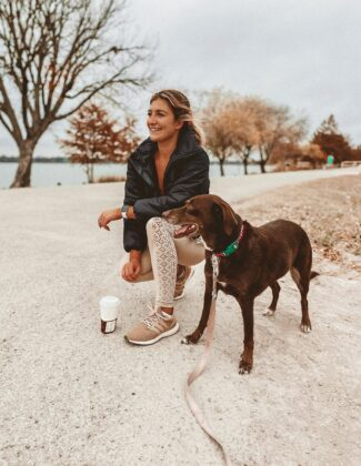 Winter Running Tips + Plan | Audrey Madison Stowe a fashion and lifestyle blogger