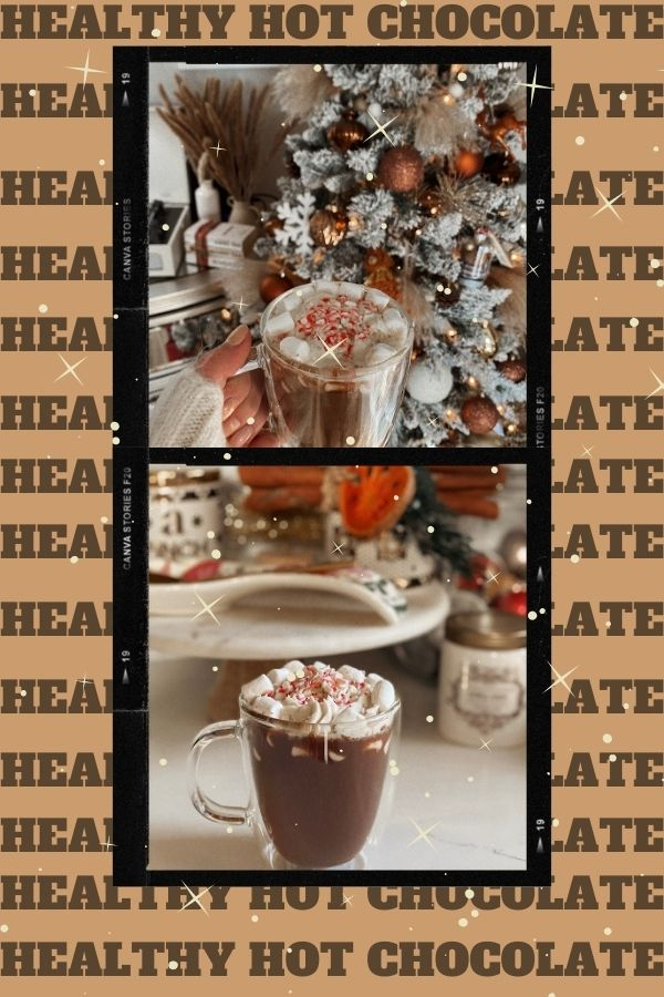 Healthy Hot Chocolate To Try This Season